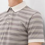 As vantagens da Camisa Polo