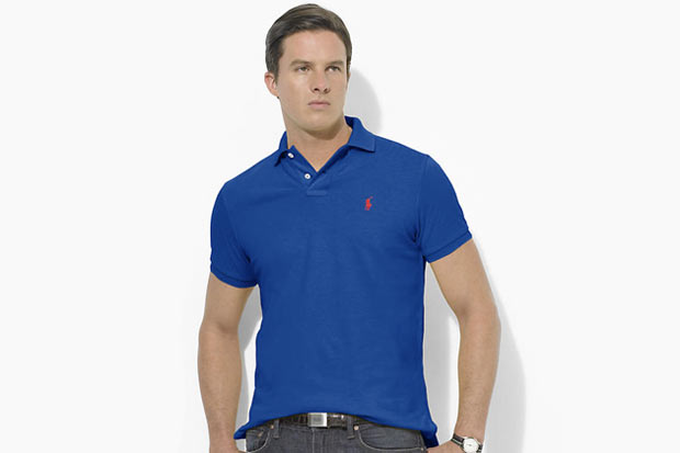 As vantagens da camisa polo  806612b96ce29
