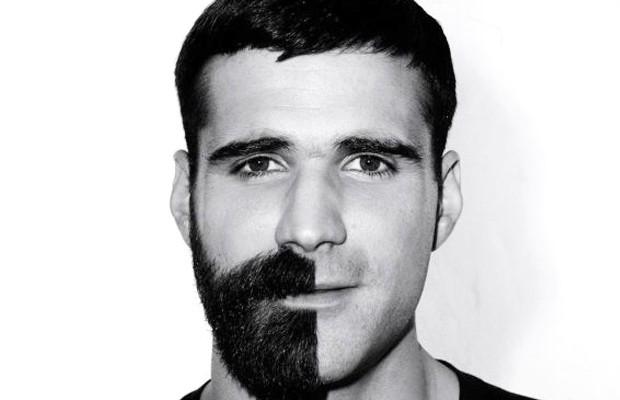 Com Barba ou Sem Barba?