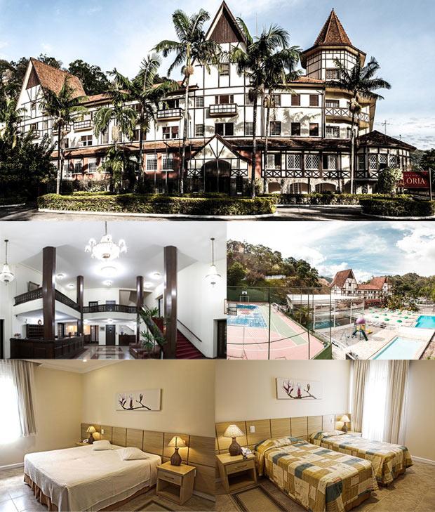 Grande Hotel Gloria