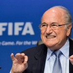 Joseth Blatter