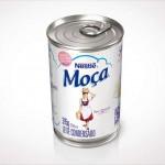 Leite MOÇA atende a pedidos dos consumidores e apresenta nova lata com abridor!