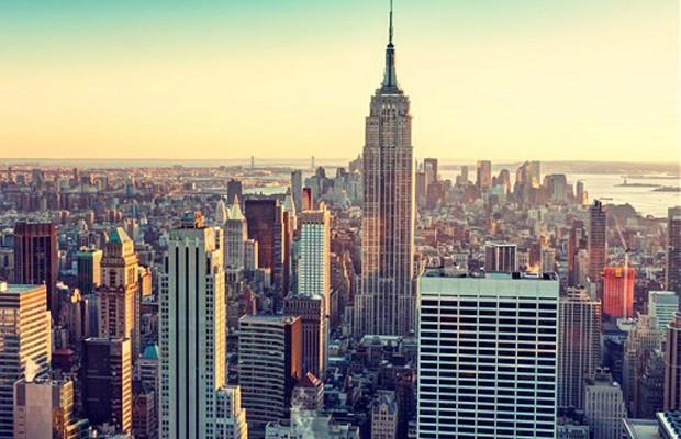 Um ano em Nova York