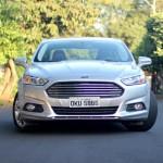 Dirigimos o Novo Ford Fusion 2.5 Flex