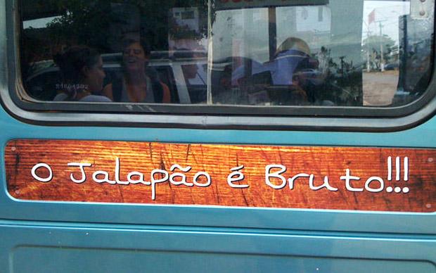 Viagem Jalapão