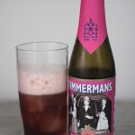 Timmermans ® Framboise Lambic