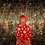 Exposição 'Obsessão Infinita' de Yayoi Kusama chega a São Paulo