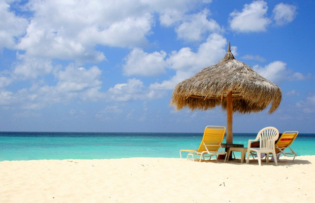 5 drinks para descobrir Aruba