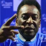 Entrevistamos o Rei Pelé