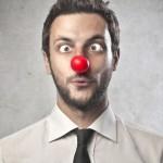 Homens brincalhões são mais atraentes, segundo pesquisa.
