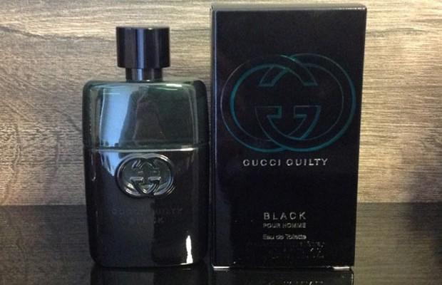 Gucci Guilt Black