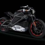 Harley-Davidson apresenta sua primeira moto elétrica