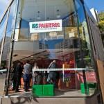Los Paleteros inaugura primeira unidade de rua em São Paulo