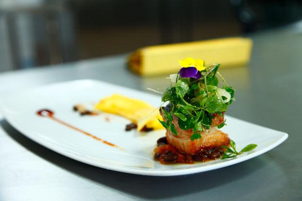 Gastronomia Panamá