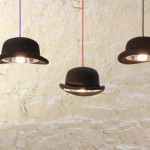 Decoração: Luminárias Criativas