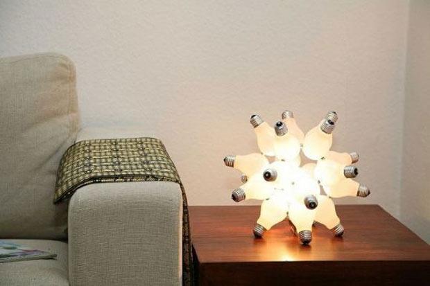 Luminaria-Lampadas
