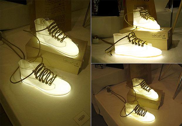Luminaria-Sneaker