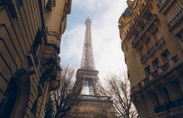 O melhor de Paris