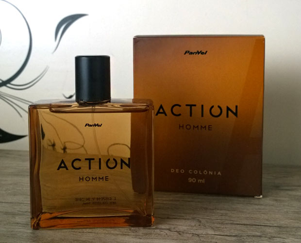 Action Homme