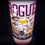 Degustação: Rogue Voodoo Doughnut Chocolate, Banana & Peanut Butter Ale