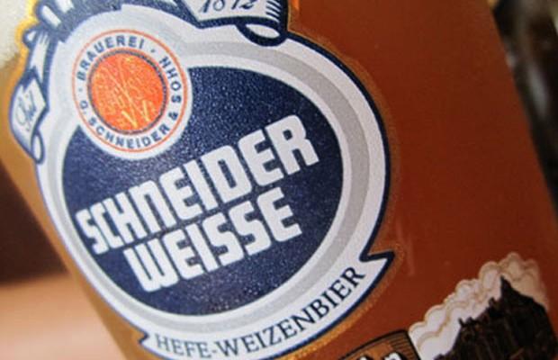Schneider Weisse TAP5