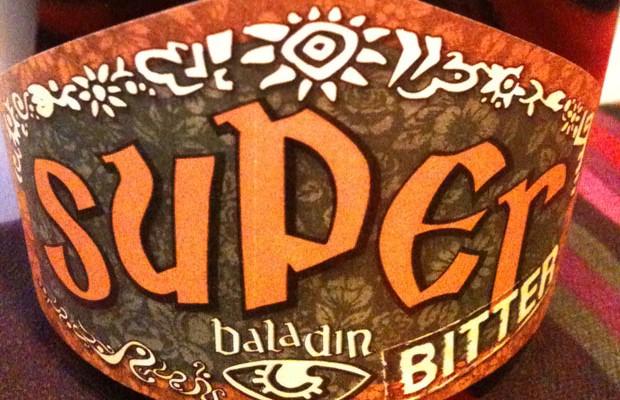 Baladin Super Bitter
