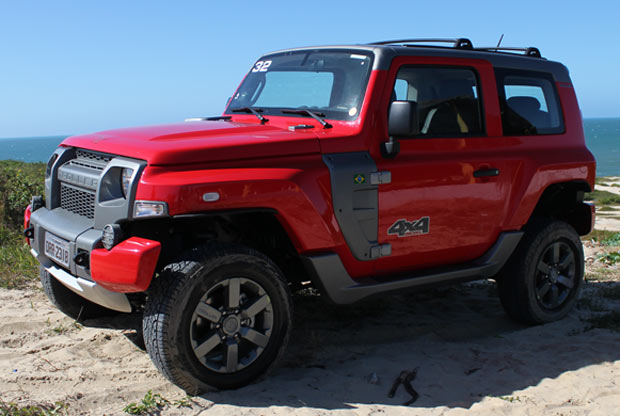 2015 Ford Bronco For Sale Dirigimos o Novo Troller T4 | Tudo Para Homens