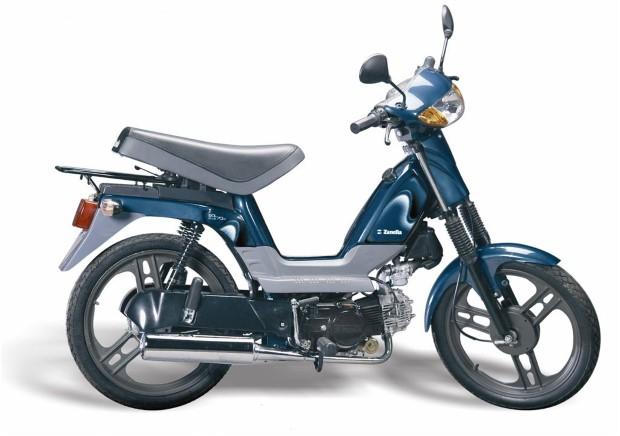 ciclomotor (Custom)