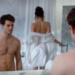 Confira o primeiro trailer do filme 'Cinquenta Tons de Cinza'
