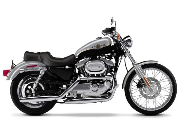 Harley Davidson 1200