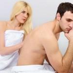 Homens têm mais medo de ficar impotentes do que perder o emprego, segundo estudo.