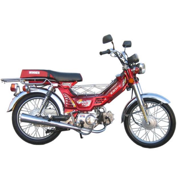 motociclo (Custom)