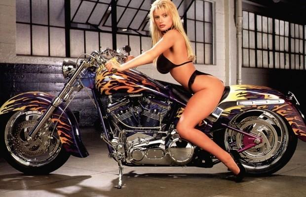 Asiento de motocicleta Fat Ass