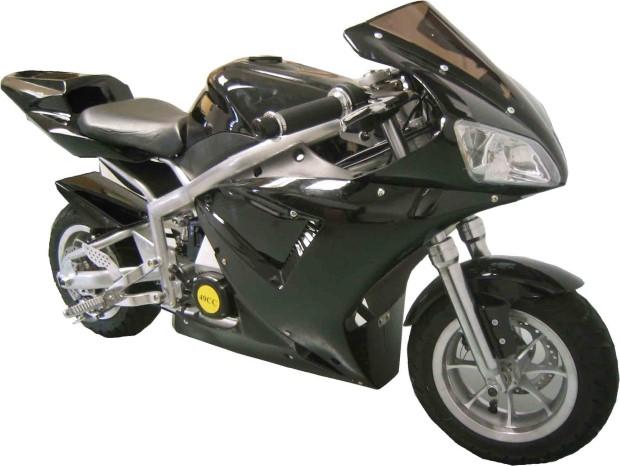pocket-bikes (Custom)