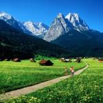 As 30 pequenas cidades mais encantadoras do mundo