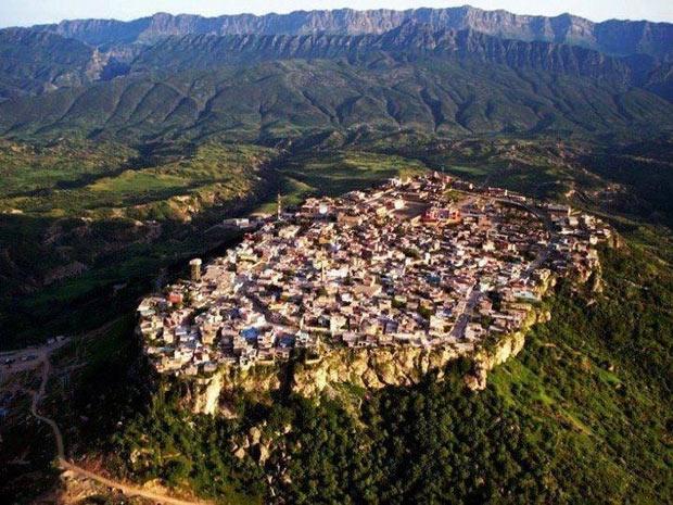Amadiya-Curdistao