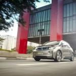 BMW i3 elétrico chega ao Brasil