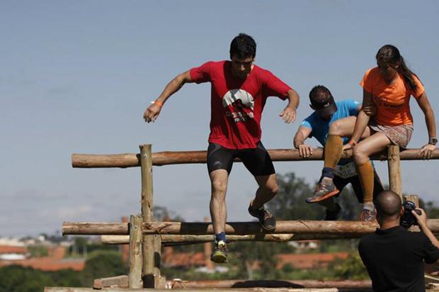 Iron Race