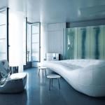 O apartamento de Karl Lagerfeld
