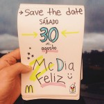 McDia Feliz 2014: 30 de agosto é dia de Transformar Big Mac em Sorrisos