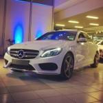 Merdeces-Benz Classe C
