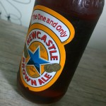 Degustação: Newcastle Brown Ale