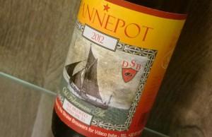 Degustação: Struise Pannepot 2012