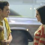 Curta-metragem romântico: Sparks