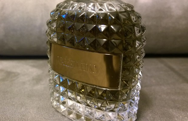 Perfume Masculino: Valentino Uomo