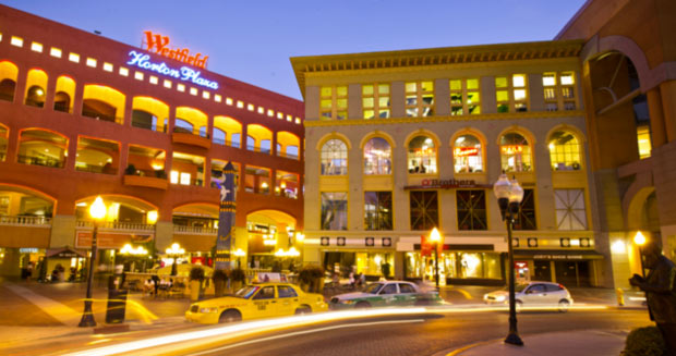 Find Styles You'll Love at Express Horton Plaza