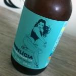 Urbana Gordelícia Belgian Strong Golden Ale