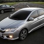 Honda lança nova geração do City no Brasil