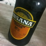 Insana Chocolate Porter