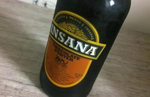 Insana Chocolate Porter